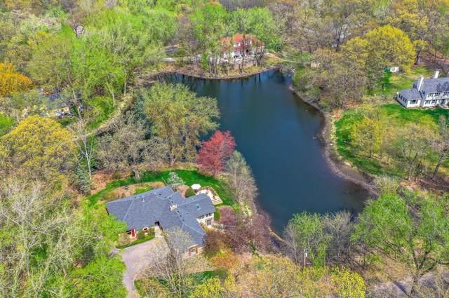 19 Spring Farm Lane, North Oaks, MN 55127 (#5720534) :: Carol Nelson | Edina Realty