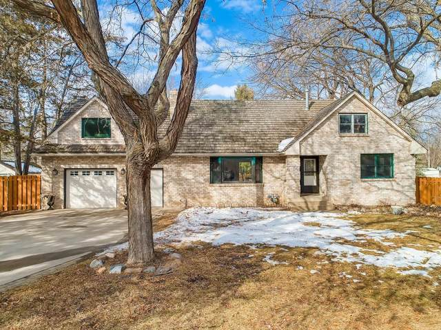 517 127th Avenue NW, Coon Rapids, MN 55448 (#5720545) :: Twin Cities Elite Real Estate Group | TheMLSonline