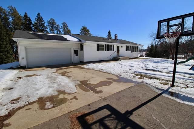 33732 N Oak Drive, Pequot Lakes, MN 56472 (#5720555) :: Twin Cities South