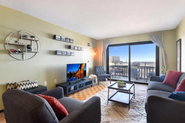 400 Groveland Avenue #2210, Minneapolis, MN 55403 (#5720647) :: Holz Group