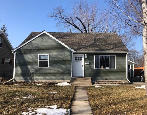 114 Schmahl Drive, Redwood Falls, MN 56283 (#5720652) :: Lakes Country Realty LLC