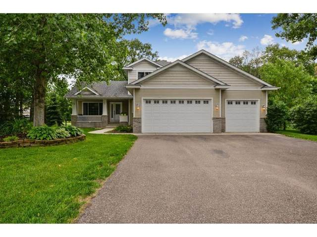 10122 14th Avenue, Becker, MN 55308 (#5720662) :: Bos Realty Group