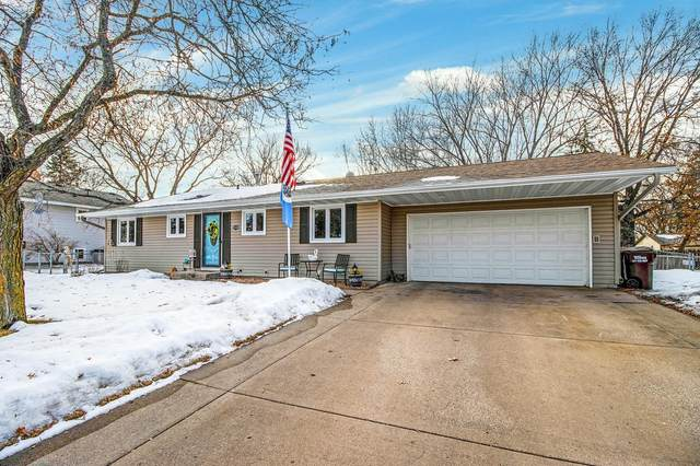 7558 Ivystone Avenue S, Cottage Grove, MN 55016 (MLS #5720685) :: The Hergenrother Realty Group