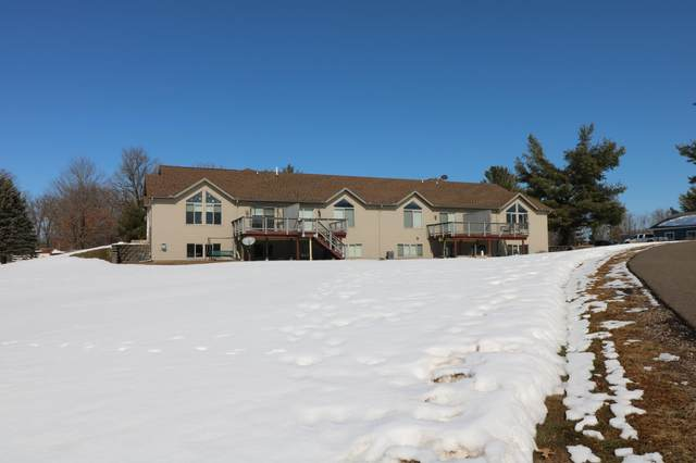 2501 10 1/4 Avenue #401, Chetek, WI 54728 (#5720756) :: Twin Cities Elite Real Estate Group | TheMLSonline