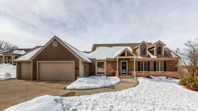 1011 Hunters Point Lane SW, Rochester, MN 55902 (#5720758) :: Twin Cities South