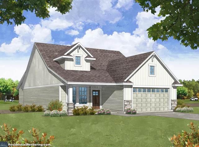 5705 Little Walnut Lane, Pequot Lakes, MN 56472 (#5720790) :: Twin Cities South