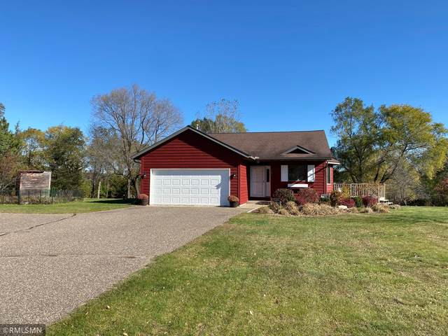 486 Fox Circle, Hudson Twp, WI 54016 (MLS #5720815) :: The Hergenrother Realty Group