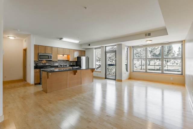 4500 Chicago Avenue #103, Minneapolis, MN 55407 (#5720865) :: Tony Farah | Coldwell Banker Realty