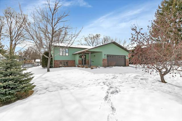 302 10th Street N, Sartell, MN 56377 (#5720905) :: Bre Berry & Company