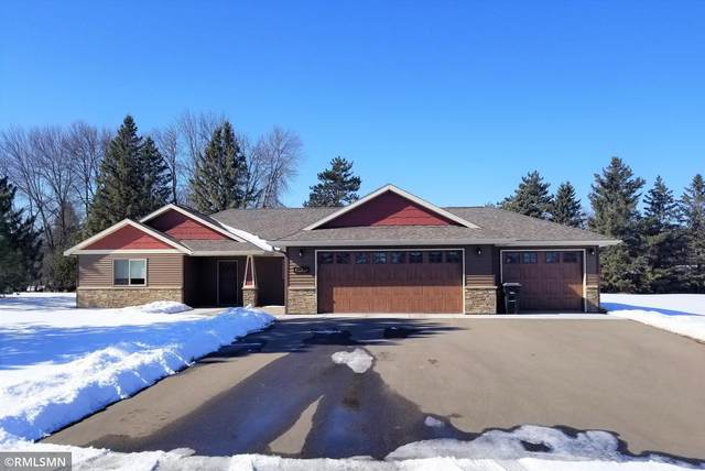 14870 Weston Circle, Little Falls, MN 56345 (MLS #5720910) :: The Hergenrother Realty Group