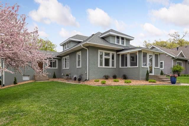 3121 Xenwood Avenue S, Saint Louis Park, MN 55416 (#5720911) :: Tony Farah | Coldwell Banker Realty