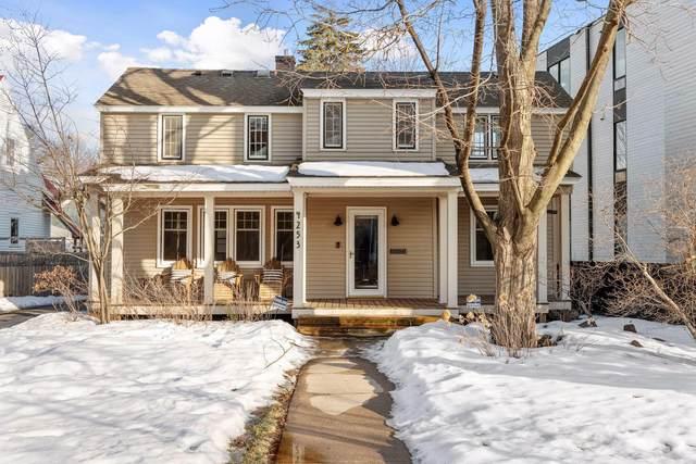 4253 Sheridan Avenue S, Minneapolis, MN 55410 (#5720927) :: Tony Farah | Coldwell Banker Realty