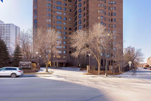 1201 Yale Place #1305, Minneapolis, MN 55403 (#5720931) :: Tony Farah | Coldwell Banker Realty