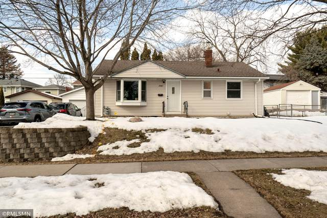 2083 Orange Avenue E, Saint Paul, MN 55119 (MLS #5721010) :: The Hergenrother Realty Group