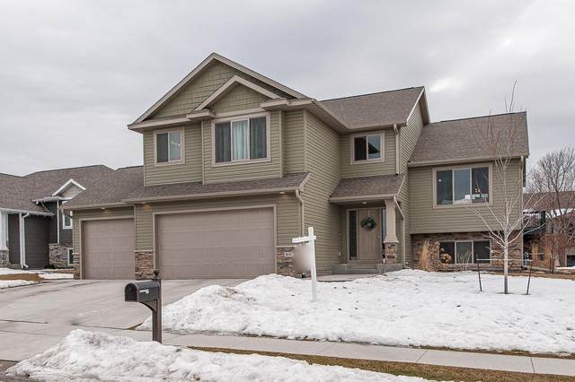 868 Brighton Lane NW, Rochester, MN 55901 (#5721014) :: Twin Cities South
