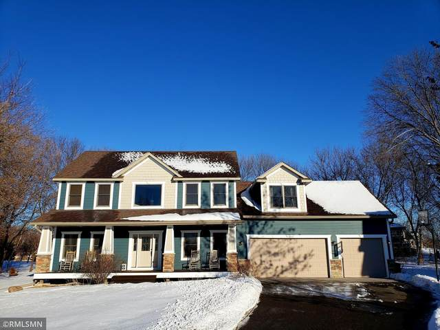6405 209th Street N, Forest Lake, MN 55025 (MLS #5721025) :: The Hergenrother Realty Group