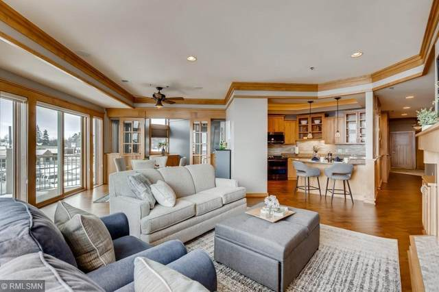 25 Lake Street N #201, Forest Lake, MN 55025 (#5721029) :: Helgeson & Platzke Real Estate Group
