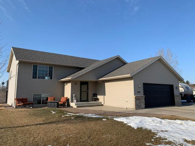 621 Emma Drive SE, Cold Spring, MN 56320 (MLS #5721034) :: The Hergenrother Realty Group