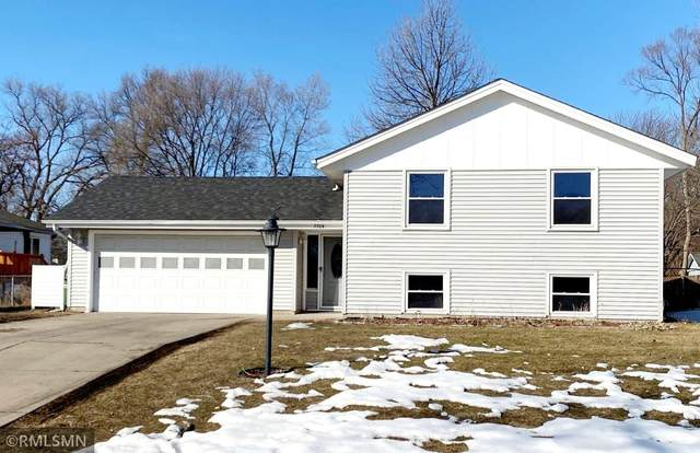 7709 Pearson Court, Brooklyn Park, MN 55444 (#5721043) :: Servion Realty
