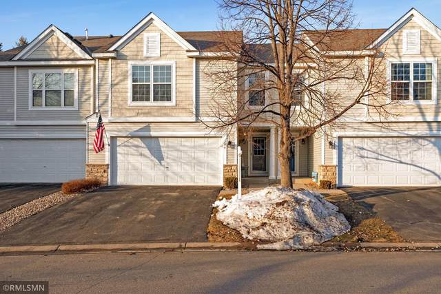 306 Campfire Curve, Chaska, MN 55318 (#5721063) :: Servion Realty