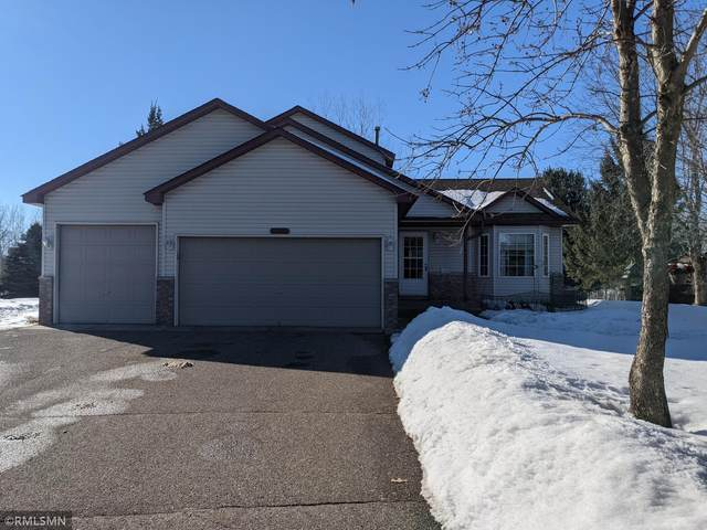 23656 NE 7th Street NE, East Bethel, MN 55005 (#5721070) :: Twin Cities Elite Real Estate Group | TheMLSonline