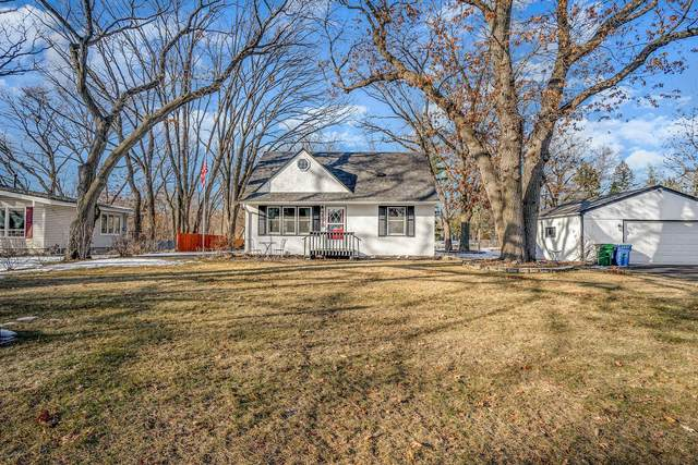 2578 Eastman Drive, New Brighton, MN 55112 (#5721103) :: Twin Cities Elite Real Estate Group | TheMLSonline