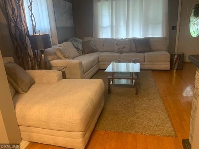 1626 Newton Avenue N, Minneapolis, MN 55411 (#5721120) :: Tony Farah | Coldwell Banker Realty