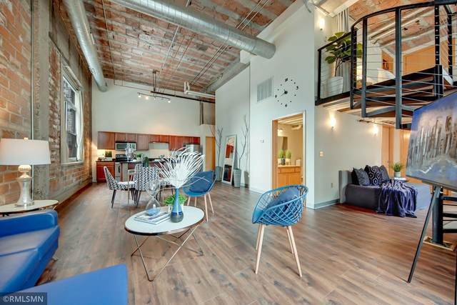521 S 7th Street #601, Minneapolis, MN 55415 (#5721121) :: The Smith Team