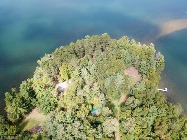 2743 Daredevil Trail NE, Remer, MN 56672 (#5721165) :: Lakes Country Realty LLC