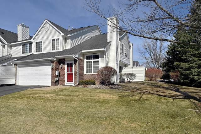 4275 Merrimac Lane N #19, Plymouth, MN 55446 (#5721169) :: Twin Cities Elite Real Estate Group | TheMLSonline