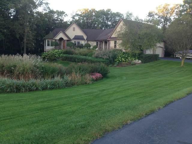 186 Troy Glen Drive, Troy Twp, WI 54022 (#5721176) :: Servion Realty