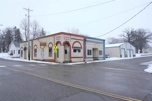 11 Hazel Avenue E, Kimball, MN 55353 (#5721247) :: Twin Cities South