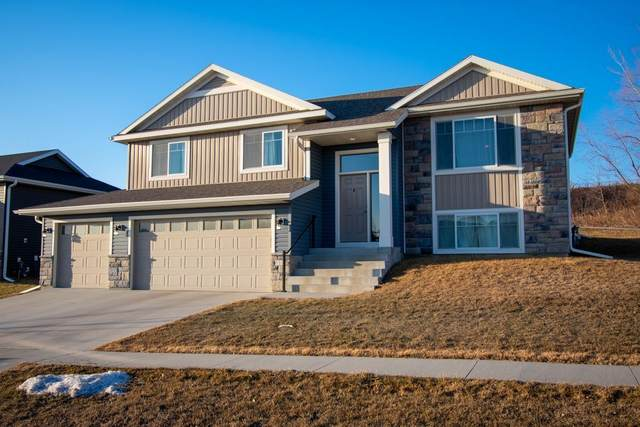 5319 Ridgeway Road NW, Rochester, MN 55901 (#5721280) :: Twin Cities South