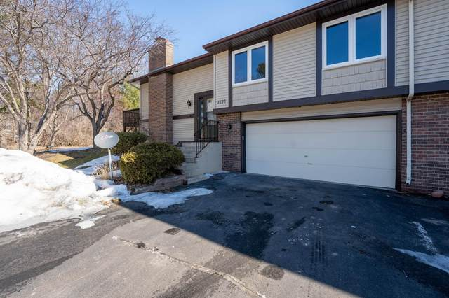 3220 Leyland Trail, Woodbury, MN 55125 (#5721331) :: Twin Cities Elite Real Estate Group | TheMLSonline