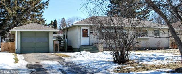 1302 9th Avenue NE, Brainerd, MN 56401 (#5721386) :: Twin Cities South