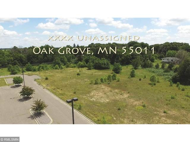 0000 Unassigned, Oak Grove, MN 55011 (#5721418) :: Lakes Country Realty LLC