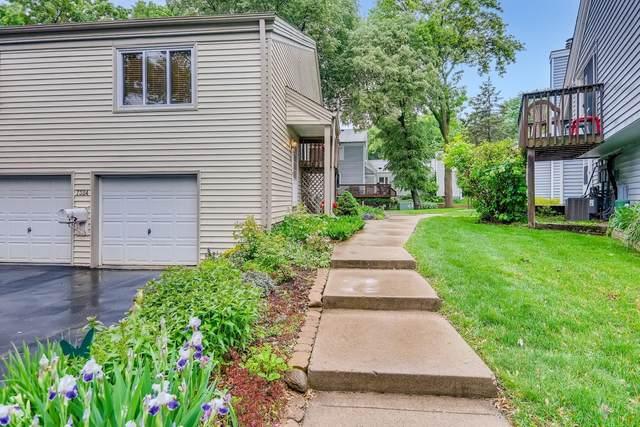 7324 Landau Drive, Bloomington, MN 55438 (#5721504) :: Tony Farah | Coldwell Banker Realty