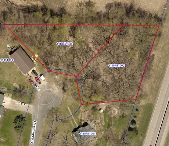TBD Alexander Court, Faribault, MN 55021 (#5721580) :: Straka Real Estate