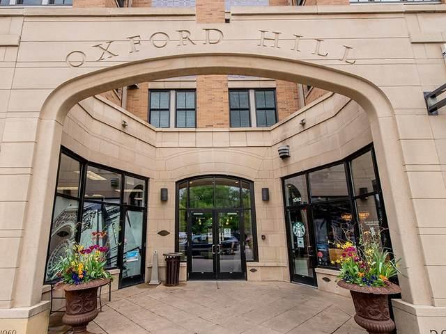 1060 Grand Avenue #308, Saint Paul, MN 55105 (#5721622) :: Holz Group