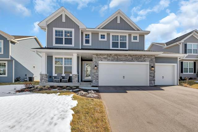 5561 Fair Haven Trail, Woodbury, MN 55129 (#5721739) :: Twin Cities Elite Real Estate Group | TheMLSonline