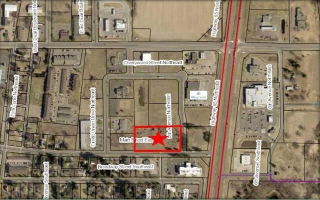 403 Main Street E, Isanti, MN 55040 (#5721796) :: Servion Realty