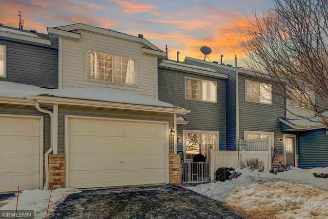 2064 Gresham Avenue N, Oakdale, MN 55128 (#5721905) :: Twin Cities Elite Real Estate Group | TheMLSonline