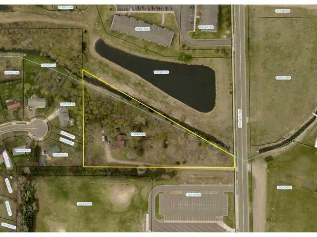 459 3rd Avenue NW, Isanti, MN 55040 (#5721920) :: Twin Cities Elite Real Estate Group | TheMLSonline