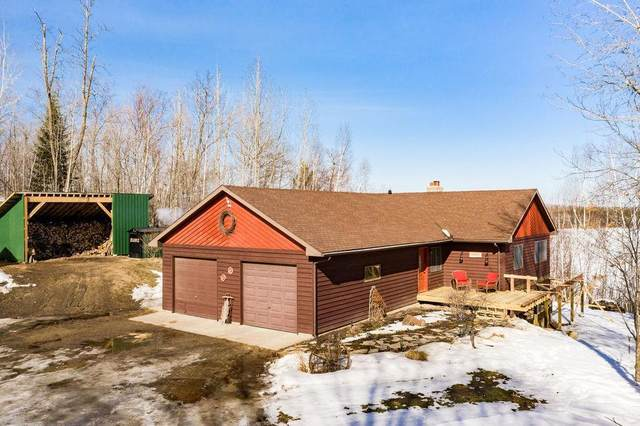 36116 Cavanaugh Road, Cohasset, MN 55721 (#5721938) :: Lakes Country Realty LLC