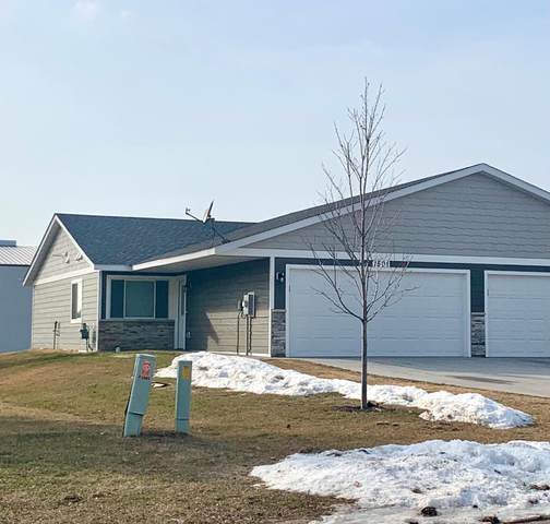 1601 16th Avenue N, Princeton, MN 55371 (#5722105) :: Twin Cities Elite Real Estate Group | TheMLSonline