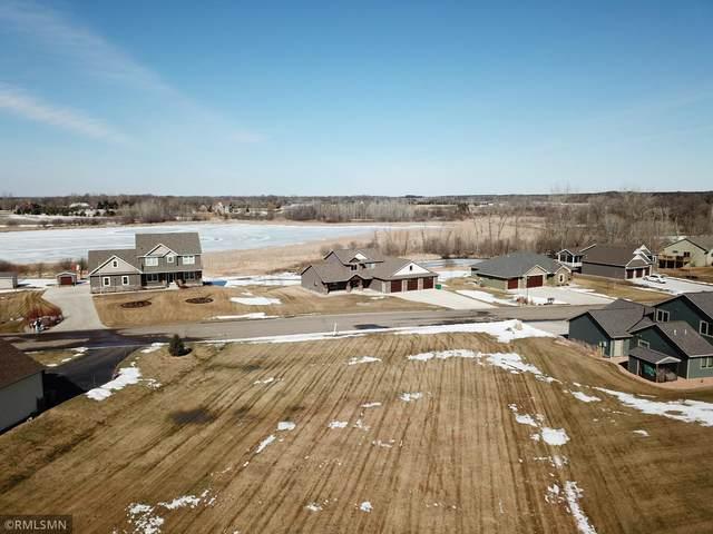 260 Alaina Place NE, Sauk Rapids, MN 56379 (#5722318) :: The Pietig Properties Group