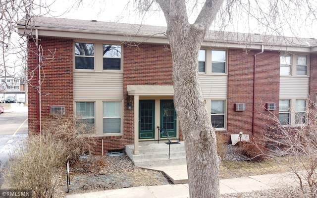 2120 14th Street NW #6, New Brighton, MN 55112 (#5722462) :: Holz Group