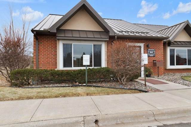 8645 Eagle Point Boulevard, Lake Elmo, MN 55042 (#5722532) :: The Smith Team