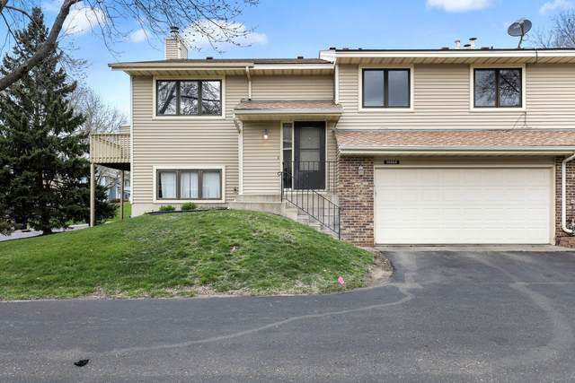 14864 Lower Endicott Way, Apple Valley, MN 55124 (#5722598) :: Twin Cities South