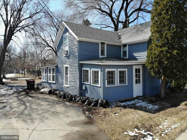 324 Broadway Street, Monticello, MN 55362 (#5722756) :: Holz Group